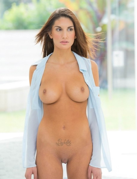 August Ames Beautiful Sex HD 720p