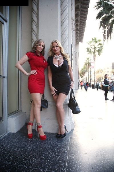 Julia Ann And Kelly Madison Two Milf Search Sex SD 480p