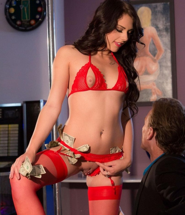 Megan Sage Private Sex With Strippers FullHD 1080p