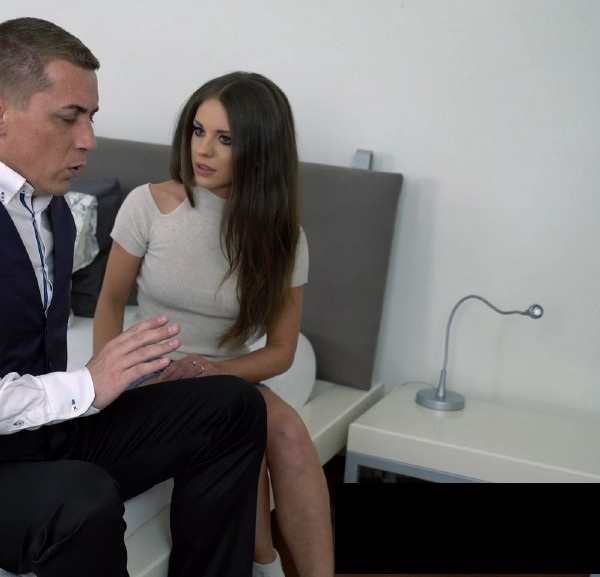 Lita Phoenix Sex With Teenager Girl From Escort FullHD 1080p