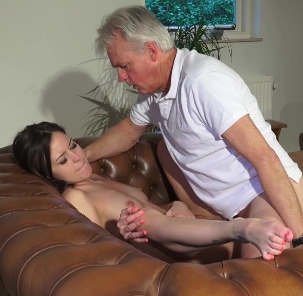 Cindy Shine Old Man Fuck Young Neighbor Teen FullHD 1080p