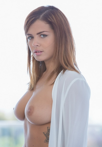 Keisha Grey Erotic Anal Massage SD 480p