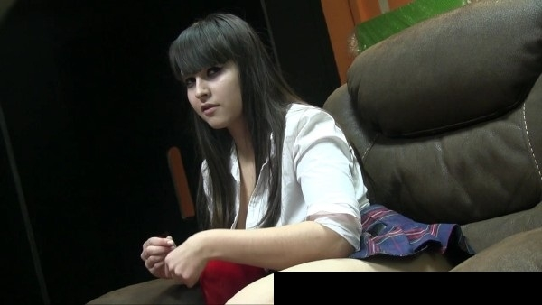 Nikki A Young Girl Fuck With Ugly Man HD 720p
